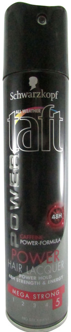 Schwarzkopf Taft Power Hair Lacquer