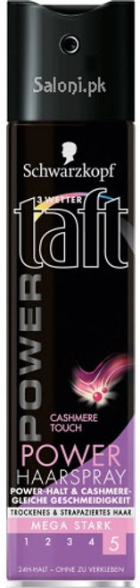 Schwarzkopf Taft Power Hair Spray 250 ML
