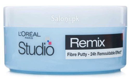 L'Oreal Paris Studio Line Remix Fibre Putty