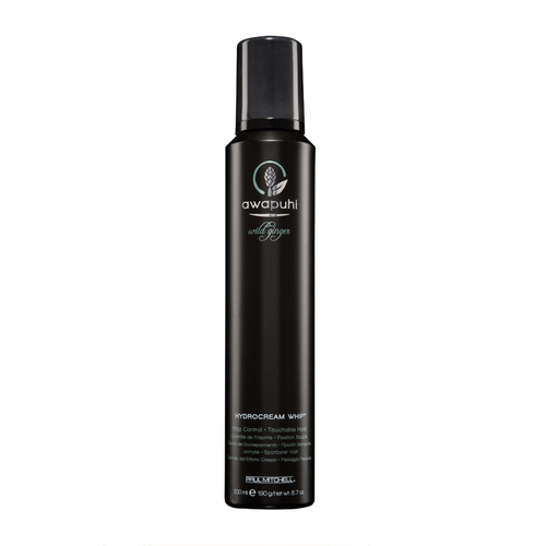 Paul Mitchell Awapuhi Wild Ginger Hydro cream Whip 200 ML