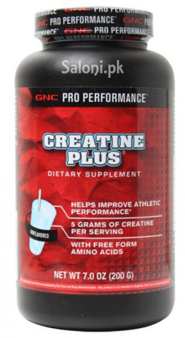 GNC Pro Performance Creatine Plus 40 Servings