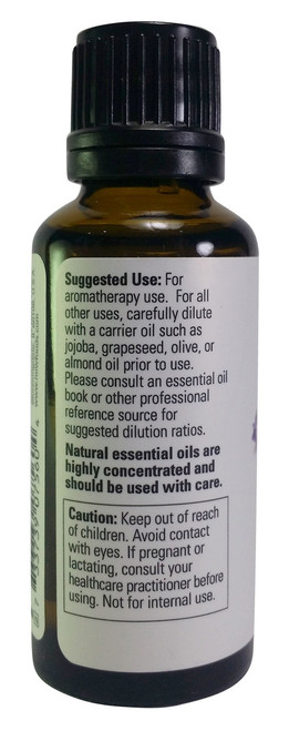 GNC Now® Lavender Oil For Acne