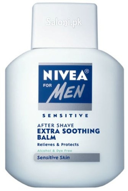 Nivea For Men Sensitive After Shave Extra Soothing Balm