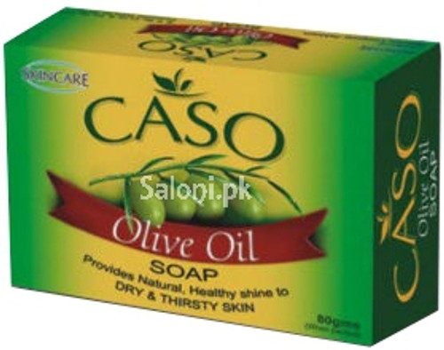 Skin Care Caso Olive Oil Soap