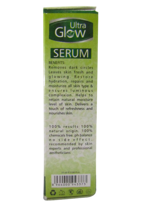 Danbys Ultra Glow Herbal Serum25 ML  best price