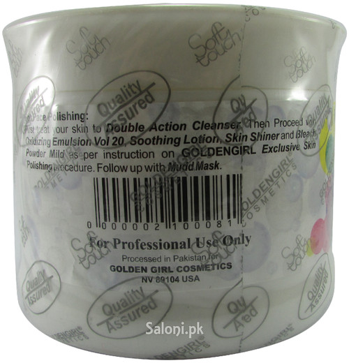 Soft Touch Mild Bleach Powder (Blonder Gel)