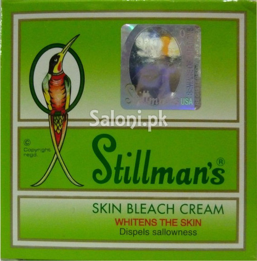 Stillman's Skin Bleach Cream 28g