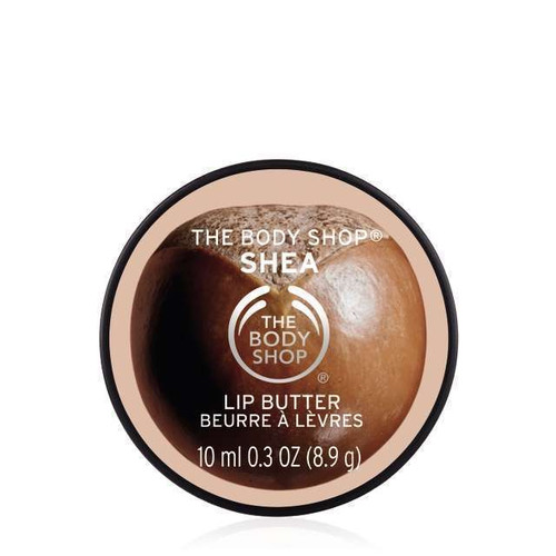 The Body Shop Shea Lip Butter Shop online in Pakistan best price original product