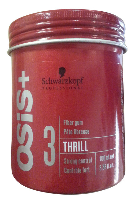 Schwarzkopf Osis Thrill Fiber Gum buy online in Pakistan