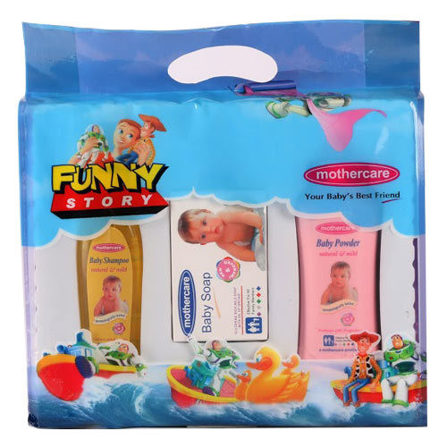Mother Care Funny Story Gift Box Buy online in Pakistan best price original product