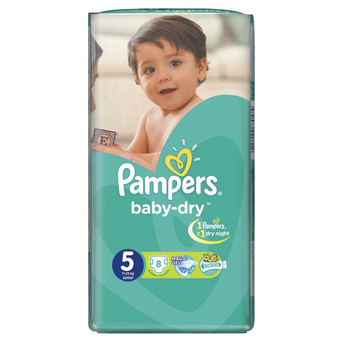 Pampers Baby Dry Carry Pack Junior Butterfly Buy online in Pakistan best price original product