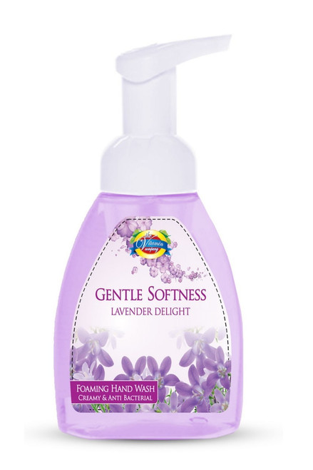The Vitamin Company Lavender Delight Foaming Hand Wash Buy online in Pakistan best price original product