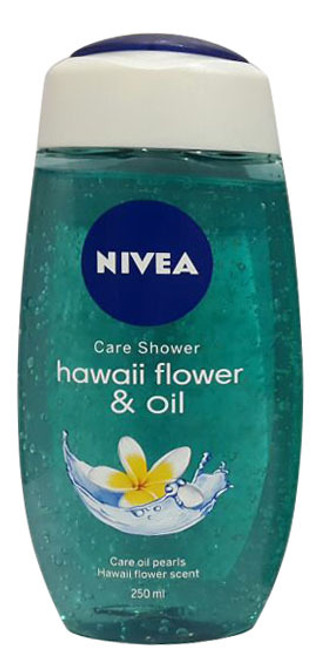 Nivea Care Shower Hawaii Flower & Oil Buy Online In Pakistan Best Price Original Product