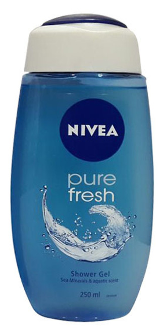 Nivea Pure Fresh Shower Gel Buy Online In Pakistan Best Price Original Product
