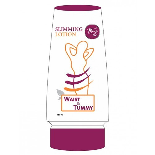 Rivaj UK Waist & Tummy Slimming Lotion 150 ML Best Price