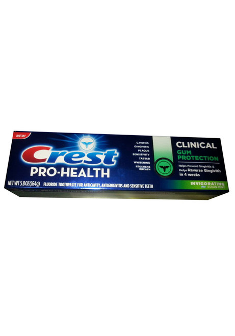 Crest Pro-Health Clinical Gum Protection Toothpaste 164 Grams  buy online in Pakistan best price original product