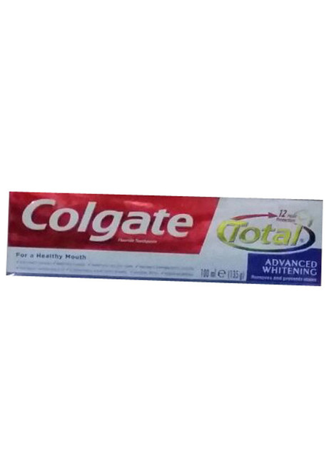 Colgate Total Advanced Whitening Toothpaste 100 ML buy online in Pakistan best price original product