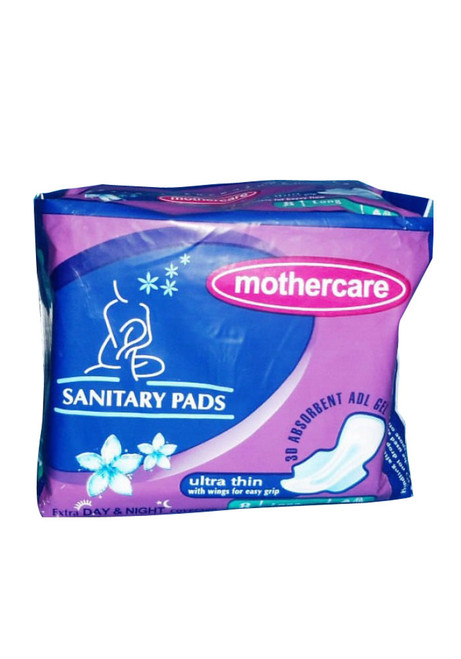 Mother Care Sanitary Pads Day & Night Buy online in Pakistan best price original product