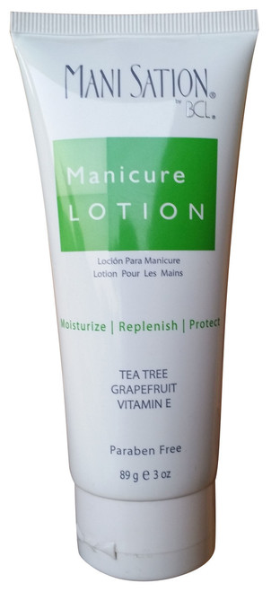 BCL Mani Sation Manicure Lotion Moisturize Replenish Protect 89Grams Buy Online In Pakistan Best Price Original Product