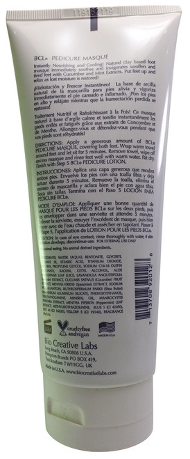 BCL Pedi Sation Pedicure Masque 200ML  Original Product