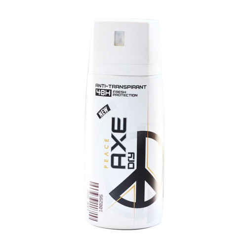 Axe Peace Dry Deodrant Spray  Buy Online In Pakistan Best Price Original Product