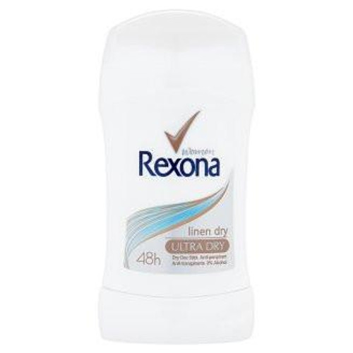Rexona Women Linen Dry-Ultra Dry Antiperspirant Shop online in Pakistan best price original product