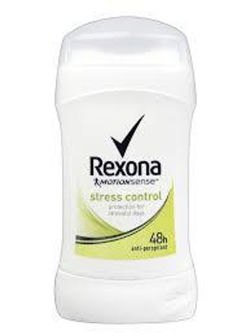 Rexona Motion Sense Stress Control 48h Antiperspirant Shop online in Pakistan best price original product