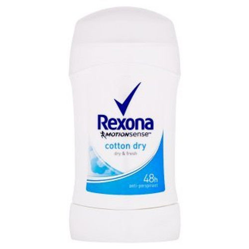 Rexona Motion Anti-Perspirant Cotton Dry Shop online in Pakistan best price original product