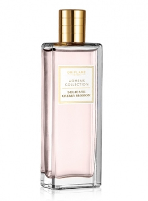 Oriflame Women's Collection Delicate Cherry Blossom Eau de Toilette Buy online in Pakistan best price original product