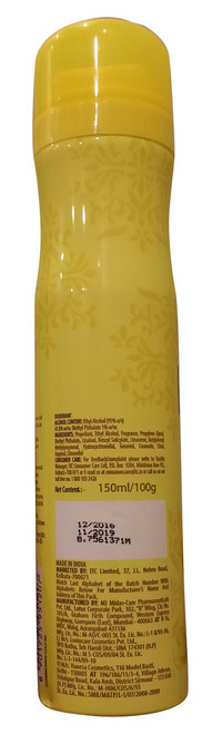 Engage Women Bodylicious Deo Spray (TEASE) 150 ML  best price