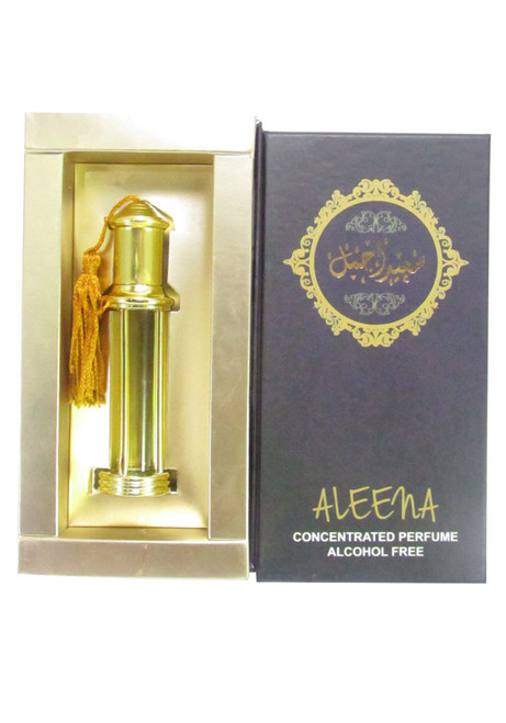 Saeed Ghani Saeed Ajmal Attar Aleena 6ml Buy Online In Pakistan Best Price