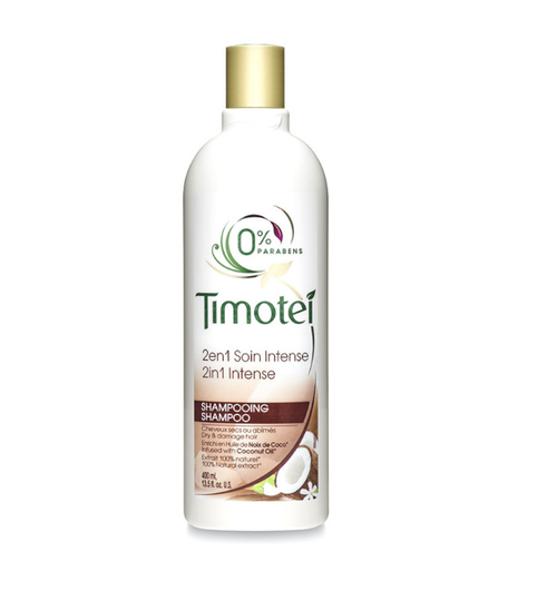 Timotei 2 in 1 Intense Shampoo Buy online in Pakistan best price original product