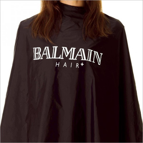 Balmain Black Hair Cutting Cape buy online in Pakistan best price original product