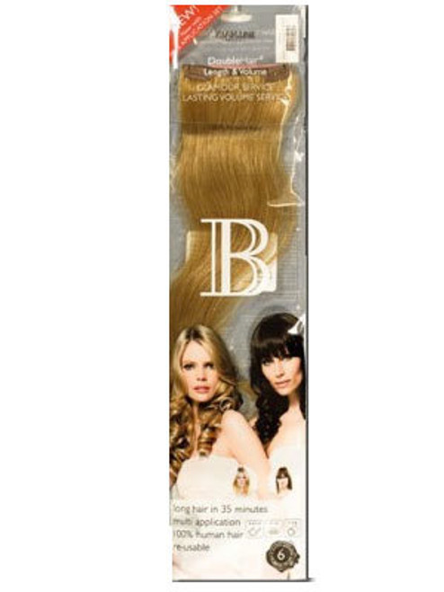 Balmain Double Hair Length And Volume 40 CM buy online in Pakistan best price original product