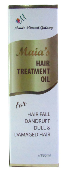 Maia's Organic Hair Treatment Oil best price