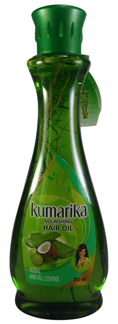 Kumarika Herbal Hair Fall Control Hair Oil Buy online in Pakistan