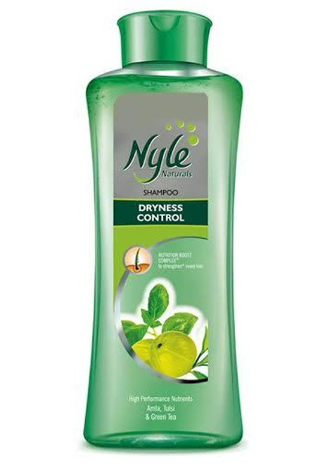 Nyle Naturals Shampoo Dryness Control Buy Online In Pakistan Best Price Original Product