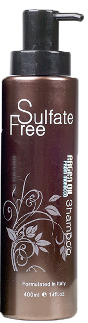 Argan Oil Sulfate Free Shampoo 400ML Buy Online In Pakistan Best Price Original Product