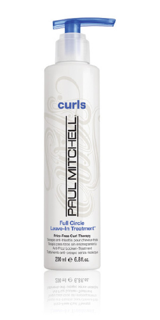 Paul Mitchell Curls Full Circle Leave-In Treatment 200 ML Buy Online In Pakistan