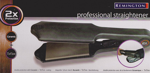 Remington Professional Straightner 2x protection Shop online in Pakistan