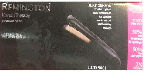 Remington Keratin Therapy Professional Iron Shop online in Pakistan