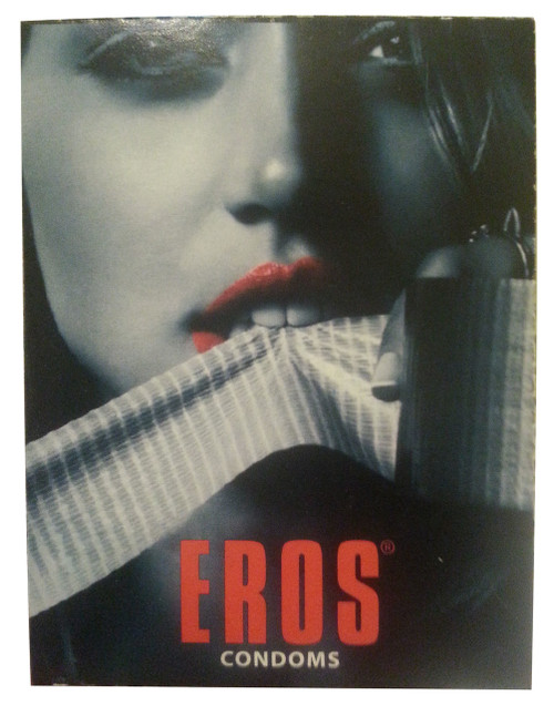 Eros Natural Feel Condoms Buy online in Pakistan