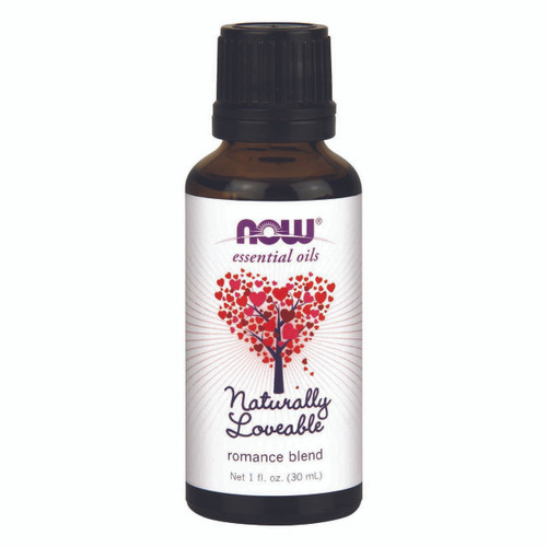 GNC Now® Naturally Loveable Romance Blend 30 ML  Buy online in Pakistan  best price  original product