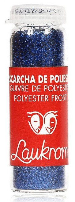 Stage Line Polyester Frost Glitter Azul (Blue) Buy online in Pakistan best price original product