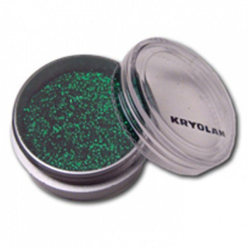 Kryolan Polyester Glitter Green Buy Online In Pakistan Best Price Original Product