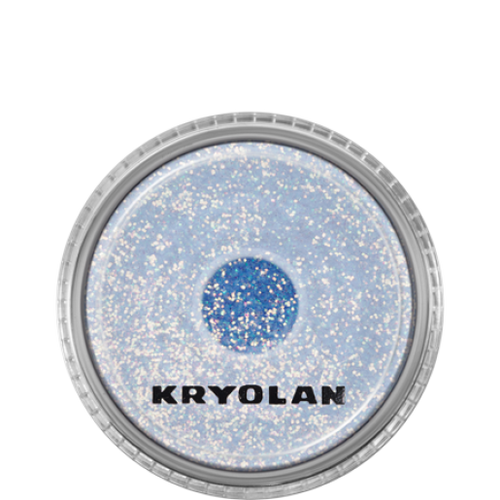 Kryolan Polyester Glitter Pastel Blue Buy Online In Pakistan Best Price Original Product