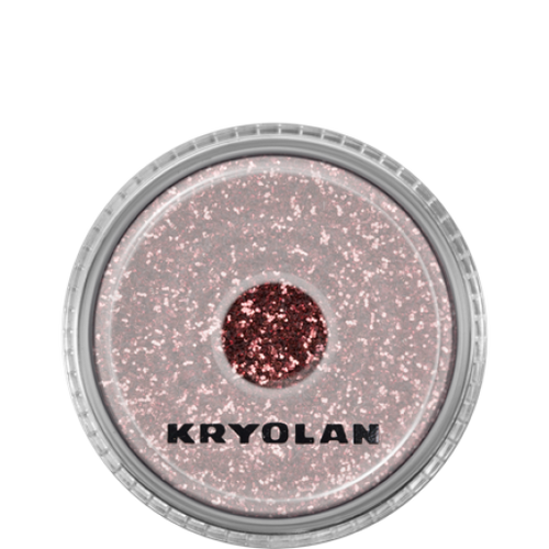 Kryolan Polyester Glitter Rose Buy Online In Pakistan Best Price Original Product