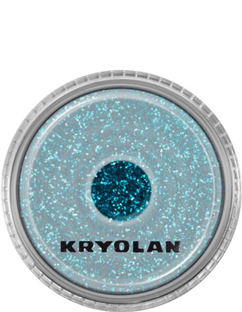 Kryolan Polyester Glitter Petrol Buy Online In Pakistan Best Price Original Product