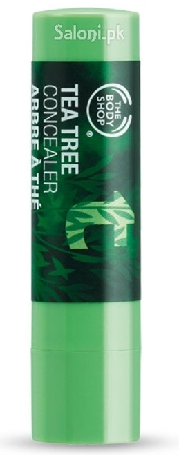 The Body Shop Tea Tree Concealer Buy Online In Pakistan Best Price Original Product