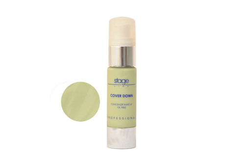 Stage Line Cover Down Concealer Make Up AC buy online in Pakistan best price original product
